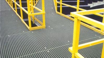 стоманени решетки гидероси и стъпала