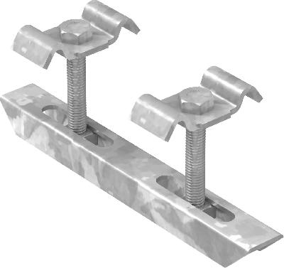 Coupling clamp - DSC